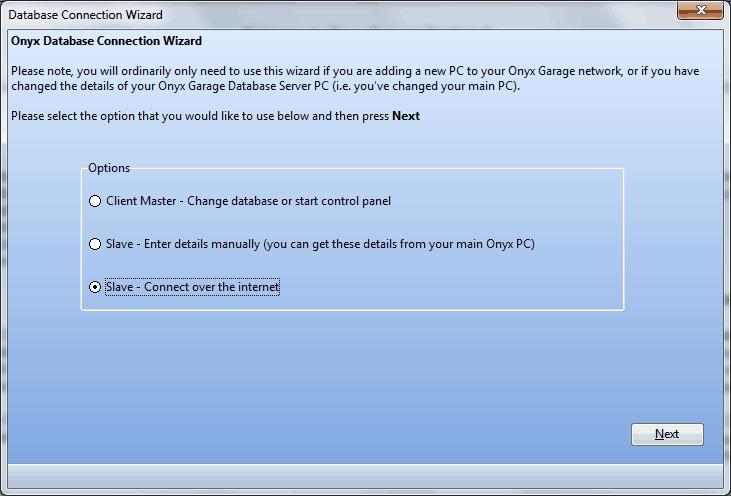 Onyx Garage Invoice System V4